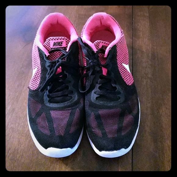 9 Nike Størrelse Sko Kjole mglRC2etO Lilla Kvinner 8ppUxZn